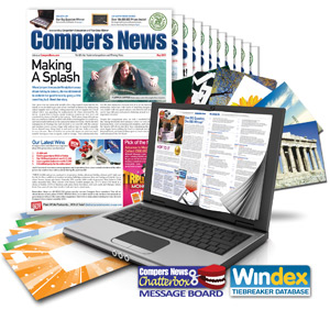 Compers News Competitions Newsletter