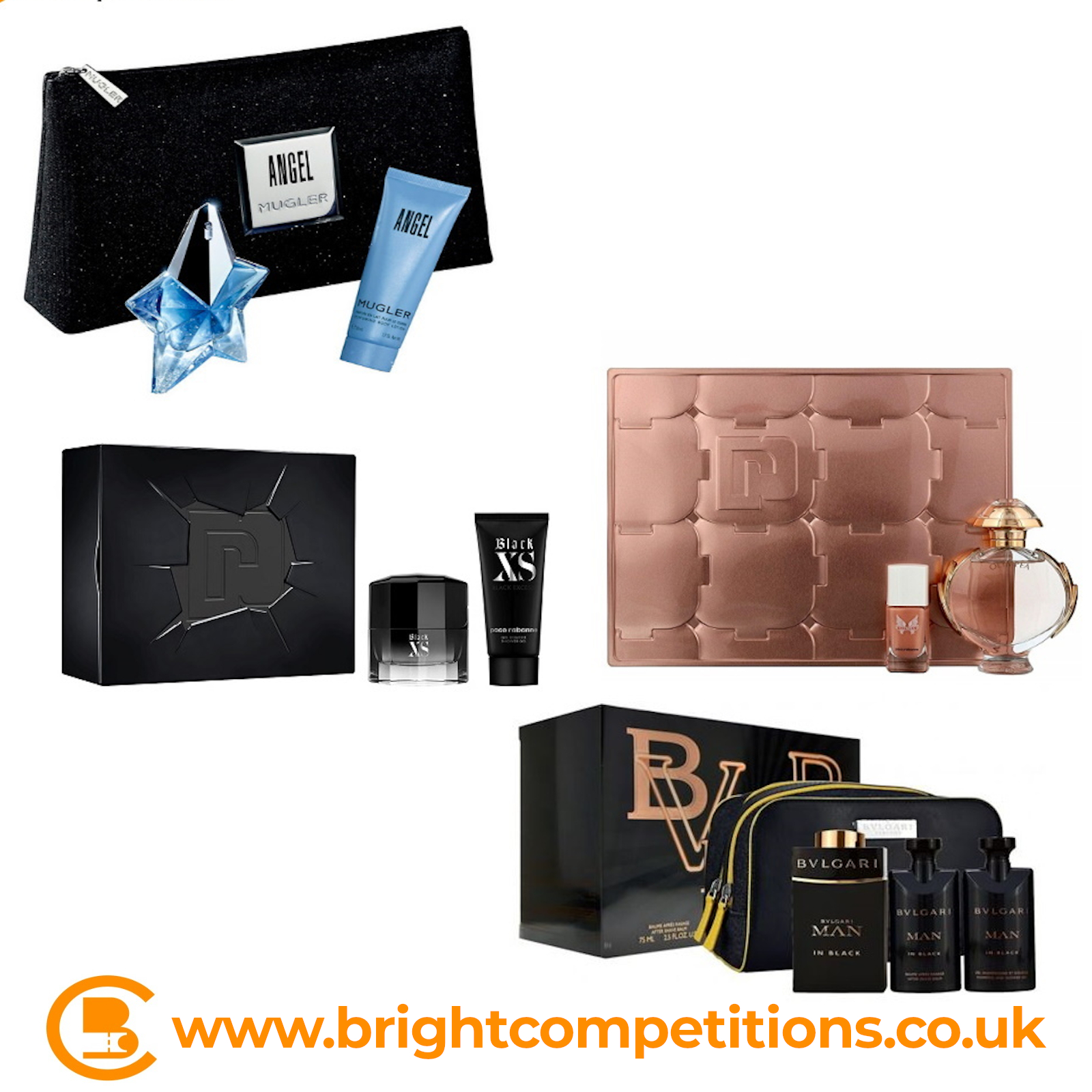 Win a Fragrance Gift Set Bundle – Perfect for Valentines – Draw Saturday 1st Feb 8pm Regardless