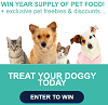 Win pet food