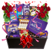 Win A Valentine's Day Gift Basket Worth £250
